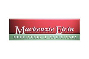 Mackenzie elvin