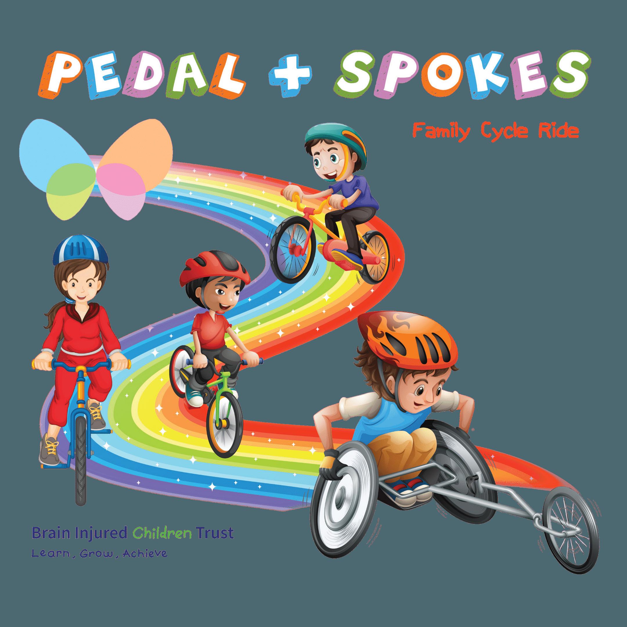 Pedal and spokes tauranga