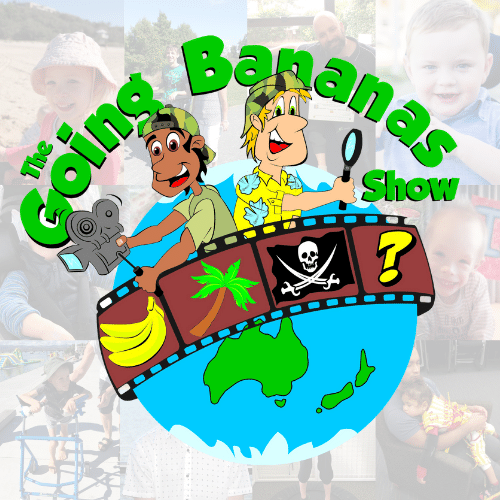 The Going bananas show